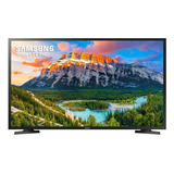 Smart Tv Led 43 Polegadas Samsung 43j5290 Full Hd Conversor