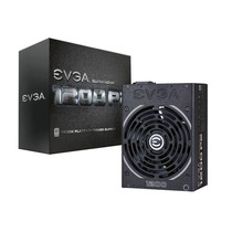 Fonte Evga 1200w Reais Platinum Full Modular 220-p2-1200-x0