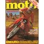 Quatro Rodas Moto N°7 Fbm 125 200 Tt Italjet Mugen Enduro