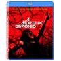 Blu-ray A Morte Do Demônio (2013) - Novo Lacrado Original
