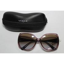 Óculos De Sol Vogue Cód. Vo2695-s 1864/68