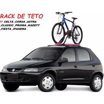 Queima Total !!! Rack De Teto P/ Corsa,prisma,classic,celta