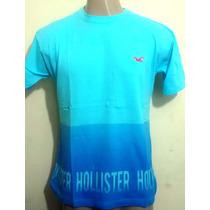 Kit C/10 Camisetas Camisas Masculinas Várias Marcas Atacado