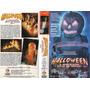 Halloween A Maldição Está De Volta - Rebecca Wicks Gary Dole