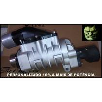 Turbina Turbo Do Fiesta Supercharger/09 Meses De Garantia