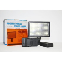 Led - 1600 Professional Video Light