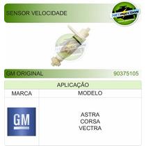 Sensor Velocidade Gm Astra Corsa Vectra 94 90375105