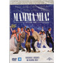 Dvd Mamma Mia O Filme Original Lacrado