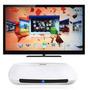 Pc E Smart Tv Android Dual Core Hdmi 1080 Full Hd C/c 3x1