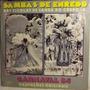 Lp / Vinil Samba Pagode: Sambas Enredo Grupo 1-a 84 Rio 1983