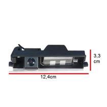 Cameras De Re Específica Original Toyota Rav4 2008 A 2012