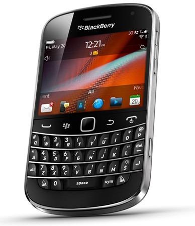 Blackberry Bold 9900 C / Processador 1.2 Ghz, 5mp, Wi - fi, 3g