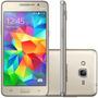 Melhor Preço Celular Samsung G531m 4g Dourado 12x Sem Juros
