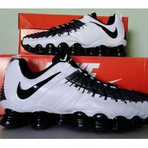 d877bf7e9cf70 Masculino Nike Nike Shox com os melhores preços do Brasil ...