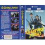Os Ultimos Durões - Kirk Douglas - Burt Lancaster - Raro