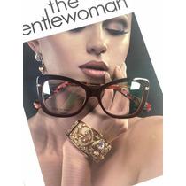 Armação Oculos Ogrife Og 994-c Feminino Com Lente Sem Grau · R  90,00 · Armação  Oculos Grau Feminino Original Acetato Ale Df814 c7d32548b2