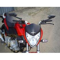 Retrovisor Esportivo Para Moto