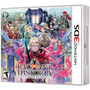 Jogo Radiant Historia Perfect Chronologi 3ds