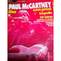 **paul Mccartney (beatles)** **especial Revista Bizz**