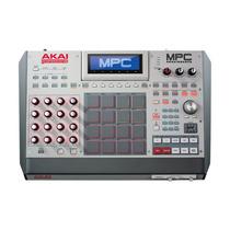 Controladora Dj Sampler Akai Mpc Renaissance + Software Mpc!
