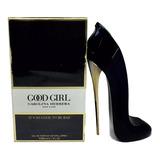 Good Girl Eau De Parfum Carolina Herrera 80 Ml + Amostra