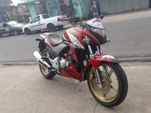 HONDA CB 300R 300R