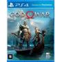 God Of War Ps4 Pronta Entrega Lacrado Sony Mídia Física
