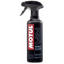 Motul E3 Wheel Clean Limpador Para Aros De Moto