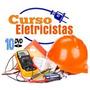 Curso De Eletricista Profissional Em 10 Dvd
