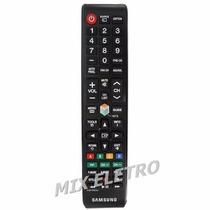 Controle Remoto Tv Lcd Led Samsung Sp42l6hr, Sp46l3hr, Sp46l