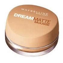 Base Matte Mousse Maybelline