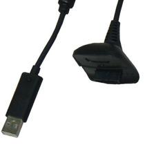 Carregador De Bateria Do Controle Sem Fio Xbox360 Xbox 360