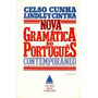 Livro Nova Gramática Do Portugues Contemporânio Editora Nov