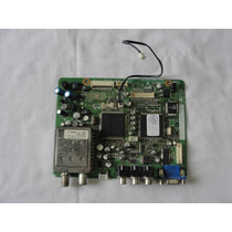 Placa Principal 313912358194 Wk443.2 Philips 20pf8946/78