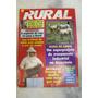 Revista Manchete Rural - Ano Vii - No 93 - Mar/1995