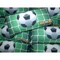 50 Travesseirinhos Almofadas Lembrancinha 40x20 Futebol