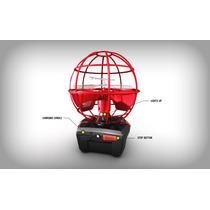 Air Hogs Atmosphere Multikids - Vermelho