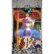 Mangá Dragon Ball Z N 11