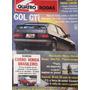 Quatro Rodas Nº 342 - Janeiro/1989