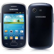 Celular Samsung Galaxy Star Duos S5282 Android 4.1 2 Chip