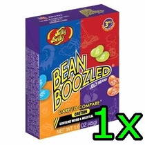 Bean Boozled Feijõezinhos Harry Potter - Jelly Belly