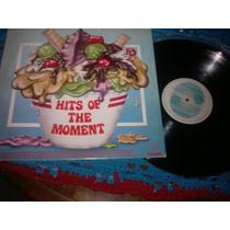 Lp Vinil Hits Of The Moment 1984 Coletania