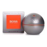 Perfume Hugo Boss In Motion 90ml Edt - 100% Original