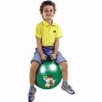Brinquedo Pula Pula Ben Dez De Vinil Lider Brinquedos 405