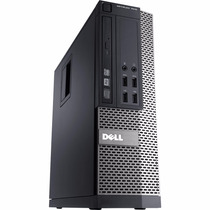 Cpu Dell Optiplex 7010 Intel Core I3 Hd 500gb 4gb Garantia