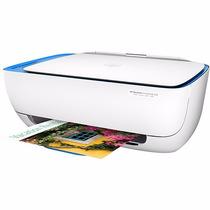Impressora Multifuncional Hp Sem Fio 2546