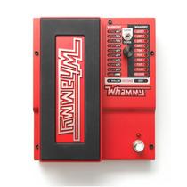 Pedal Digitech Whammy 5 Novo Na Caixa - Original - Garantia
