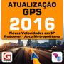 Atualização Gps 2015/2016 Com 3 Navegadores Igo8 Amigo Primo