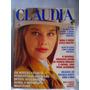 Revista Claudia- Capa Corina-nº 1754