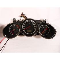 Honda Fit 129 Painel Velocimetro Conta Giros Rpm ,,